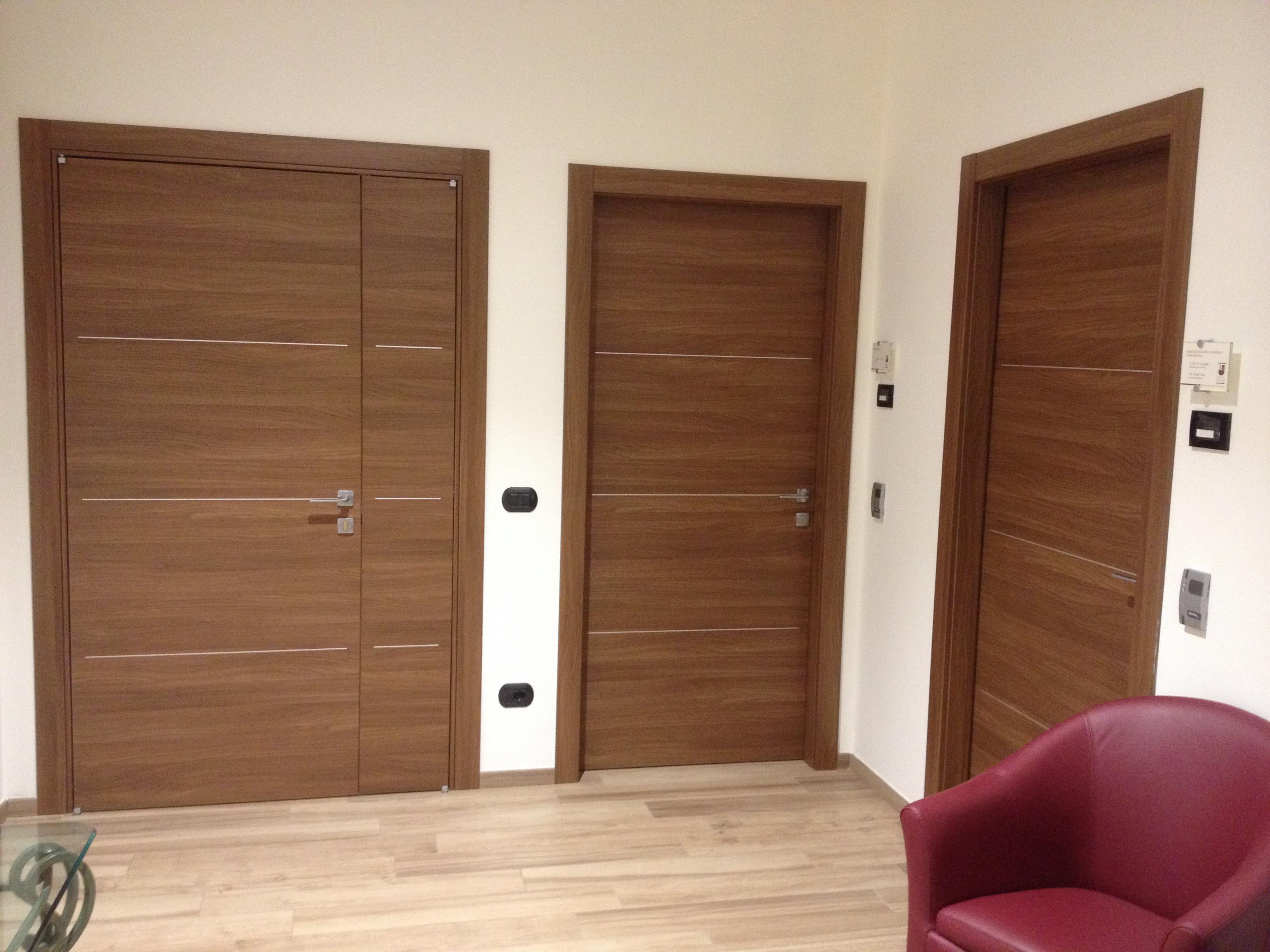 Sostituzione Porte Interne Detrazione porte da interni - arte serramenti - cernusco sul naviglio
